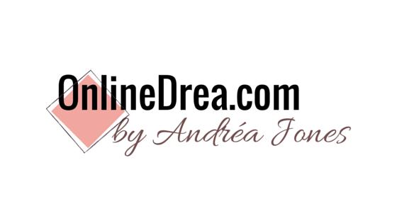 OnlineDrea Logo