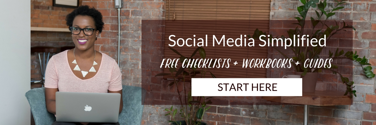 Free Social Media Resource Library