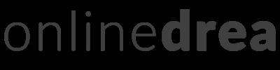 onlinedrea logo header